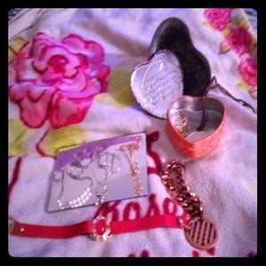 Jewelry & small jewelry box
